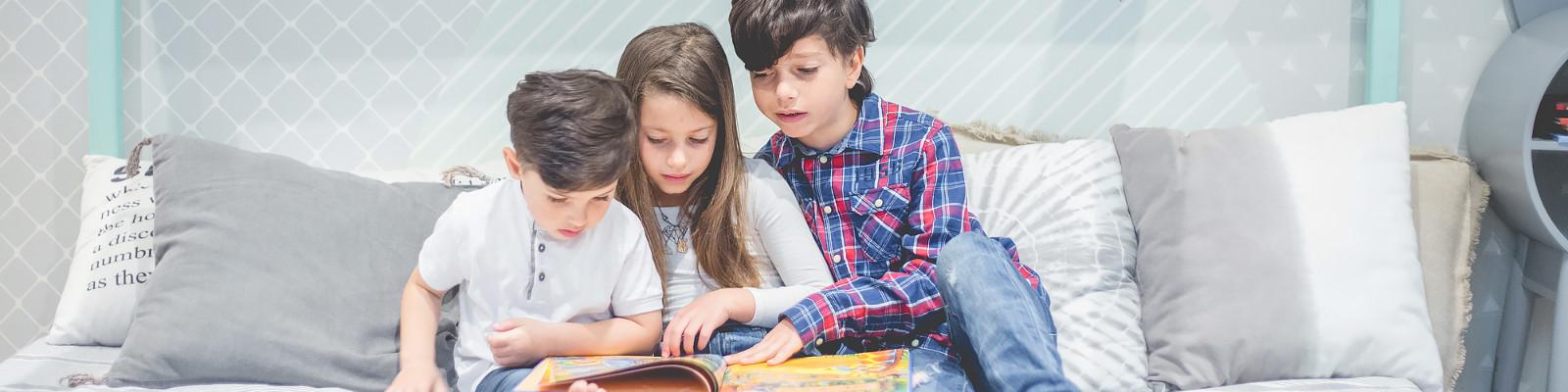 ספרי ילדים מומלצים אגם הוצאה לאור