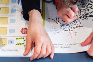 למה לבחור בחוברות העבודה לילדים 'חכמים ביום'?