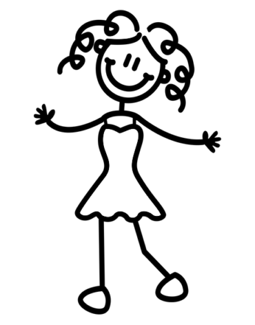 אמא מתולתלת M3