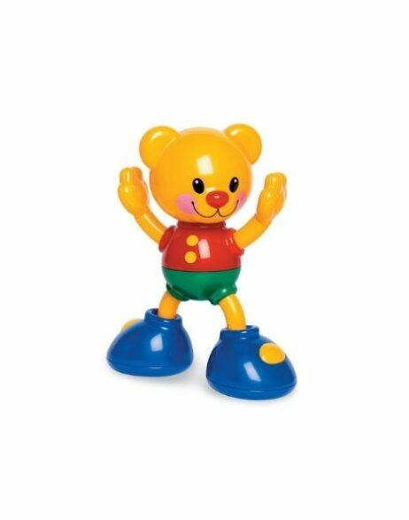 דובי מרקד ספרים משחקים טולו