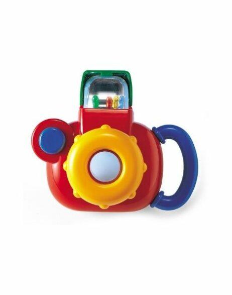 המצלמה הראשונה שלי ספרים אגם תינוקות משחקים