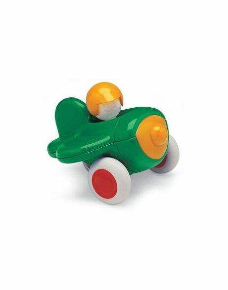 המטוס הראשון שלי אגם טולו ילדים צעצוע