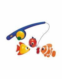 סט לדוג דגים