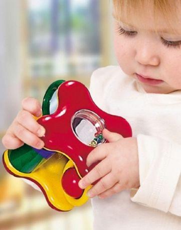 קוביית פעילות משחק ילדים התפתחות תינוקות משחק ספרים